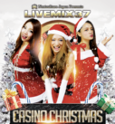 LIVEMIX37 DVD CASINO CHRISTMAS