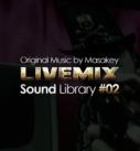 LIVEMIX Sound Library #02 MP3